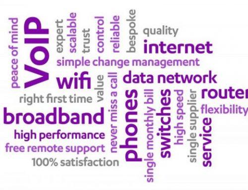 Voice over Broadband