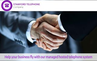 Help your business fly