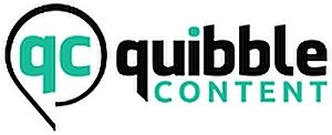 Testimonial from Quibble Content
