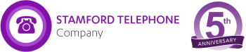 Stamford Telephone Company Mobile Logo