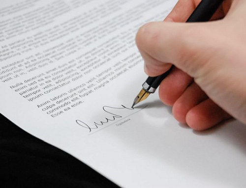 Take Care when Signing Business Telephone Service Contracts