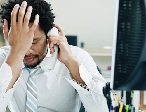 Managing your Telephone System