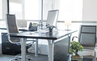 Serviced Office VoIP Telephone Systems