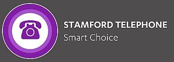 Stamford Telephone Company Logo