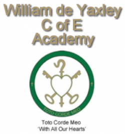 Testimonial from William de Yaxley Church of England Academy