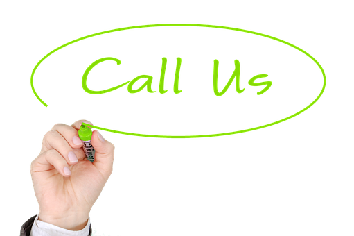 Call Us Today for Expert Support with Your Telephone Service