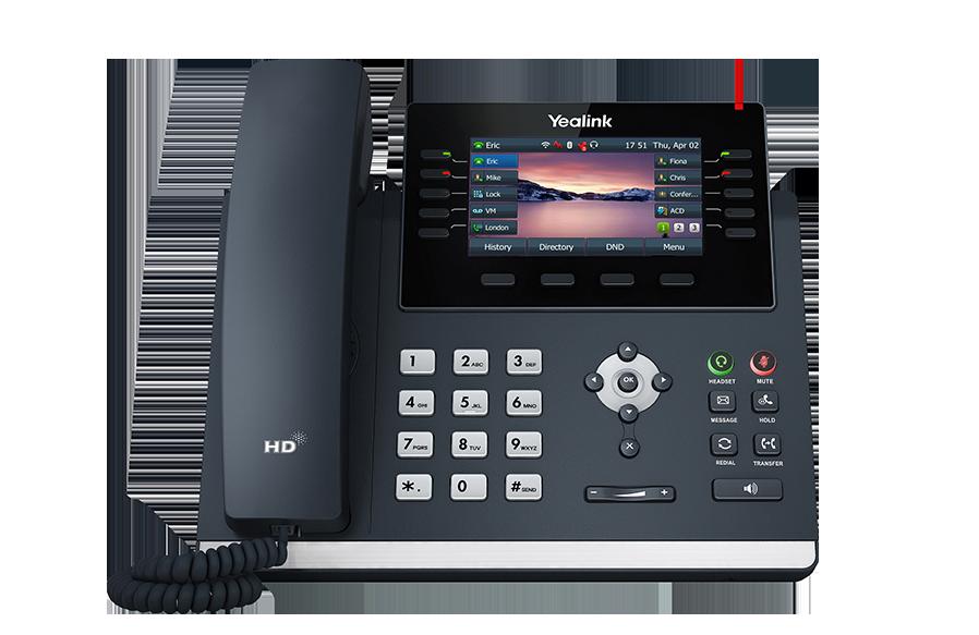 Yealink T46U HD Desk Phone
